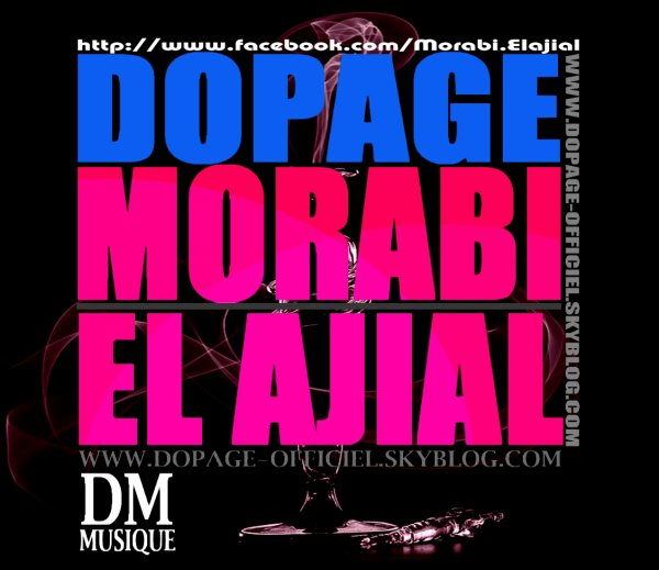 Seb3 Snaya3 Orza9 Daya3 / DOPAGE (Morabi Elajial)>===>Dopage Ghi Yana Machi Aye Wa7ed La3d Diyali Mjhad Tba3ni Tchad Lbarde Dmart Fih ga3 Mal9ito Waajd Machi Bach Tsam3o mora Dahri Wtgol Kayjit Bard (2012)