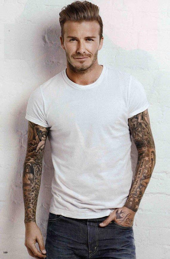 David Beckham (MISS BDM)
