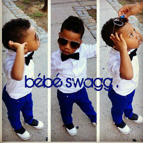 Bébés swagg(by Miss Fashion)