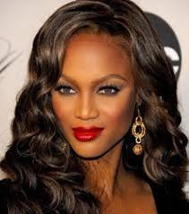 Tyra Banks (par Miss Sadique)