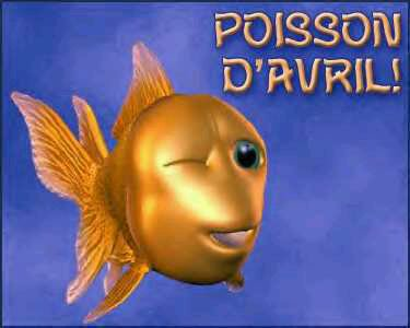 Poisson d'avril(by Miss Fashion)