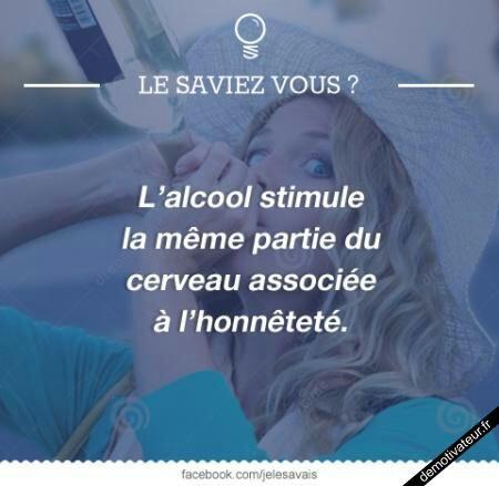 Le Saviez Vous(MissCrazy)
