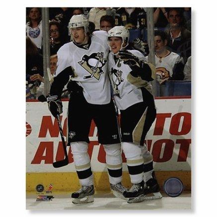 Malkin et Crosby