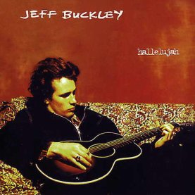 Jeff BUCKLEY- Hallelujah