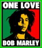 Bob MARLEY- One love
