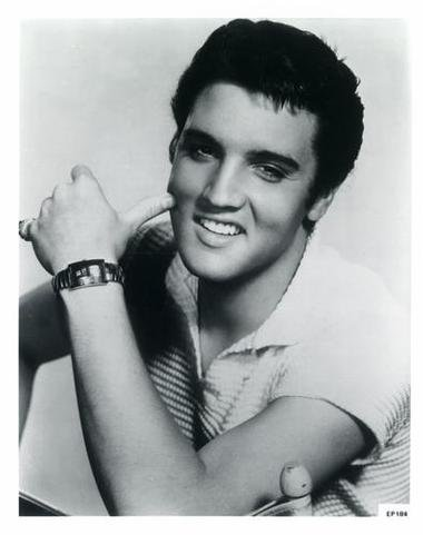 Elvis PRESLEY- That's all right mama