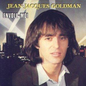 J.J GOLDMAN- Envole-moi