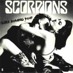 Scorpions- Still loving you