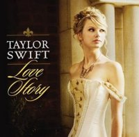 Taylor SWIFT- Love story