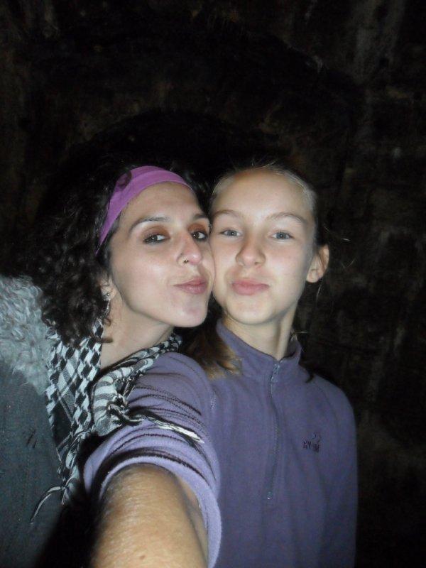 My Sister Et La Dingue!!!!