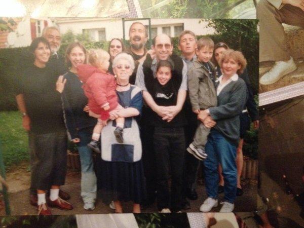 Ma Famille Presque au Complet !!!!!