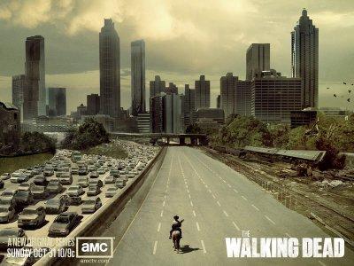 The walkind Dead Soundtrack / Main Title (2011)