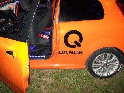 Q-dance tcp 60