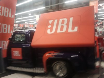 ^^show-car^^jbl