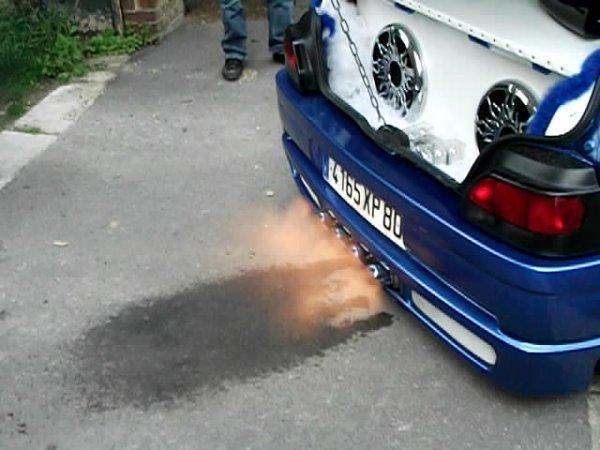 lance flame