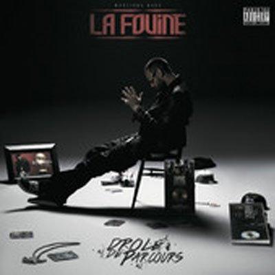 Drole De Parcours  / La Fouine On S'en Bat Les Couilles feat Mac Tyer (2013)