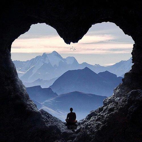 l'interhumanité, ma conscience du tous, l'humanité..