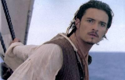 Pirates Des Caraibes 1