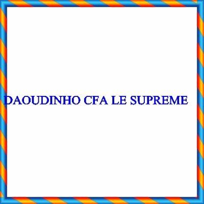 DAOUDINHOCFALESUPREME