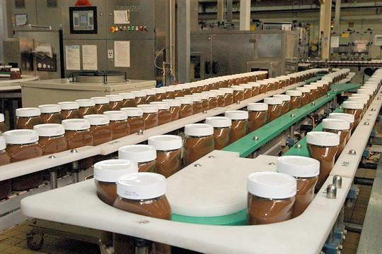 Le Nutella contient du PEHP le phtalate le plus dangereux !