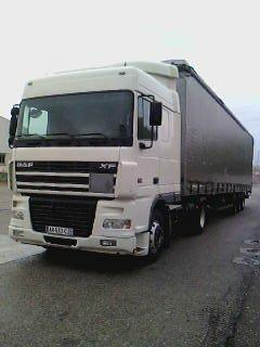camion conduit
