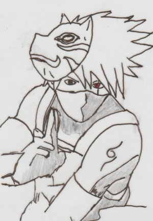 Reproduction Naruto Shippuden