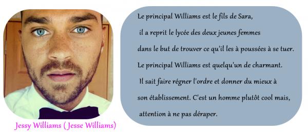 PRINCIPAL WILLIAMS.