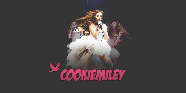 I  Rock'n'Roll - Miley Cyrus