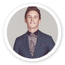 Photo de EddieRedmayne