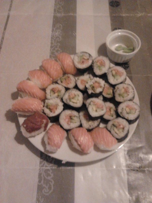 cuisine Japonaise^^