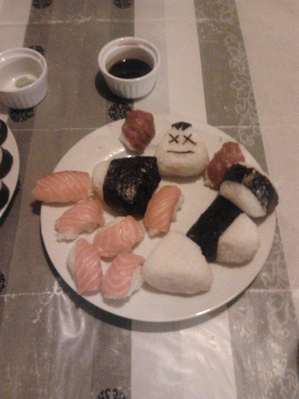 cuisine japonaise 2 ^^