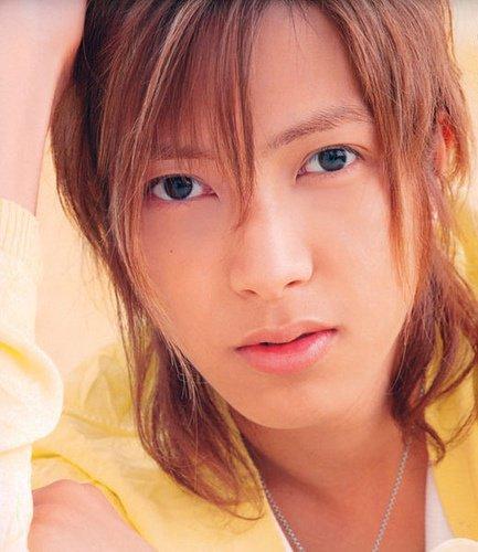 Yamashita (Aoki) Tomohisa