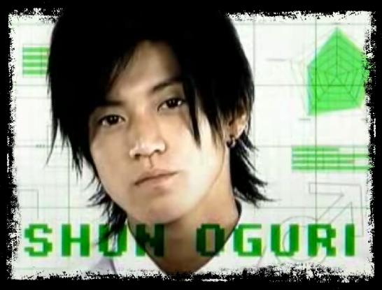 Oguri Shun!