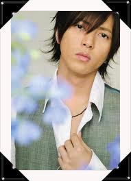 Joyeux anniversaire :D 誕生日おめでとう山下智久