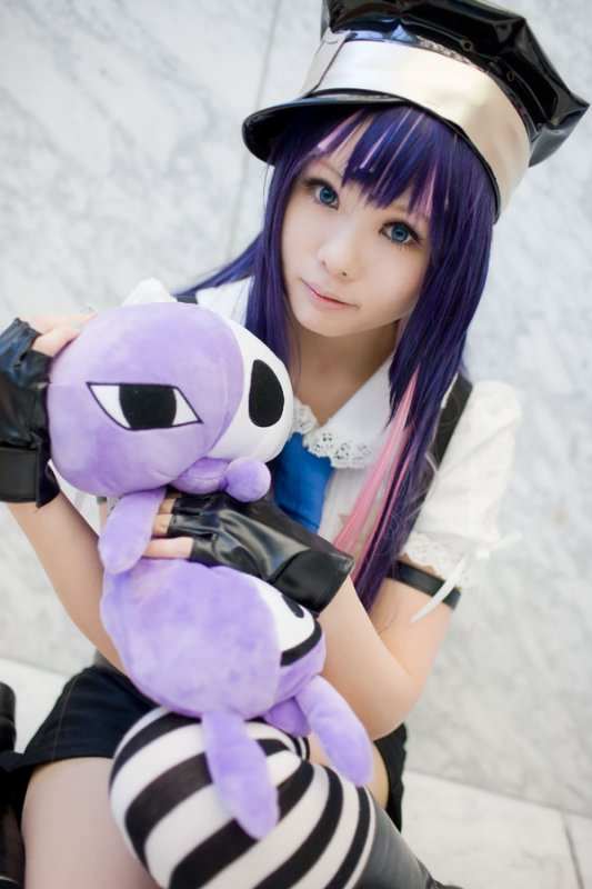 """le """"Cosplay"""""""