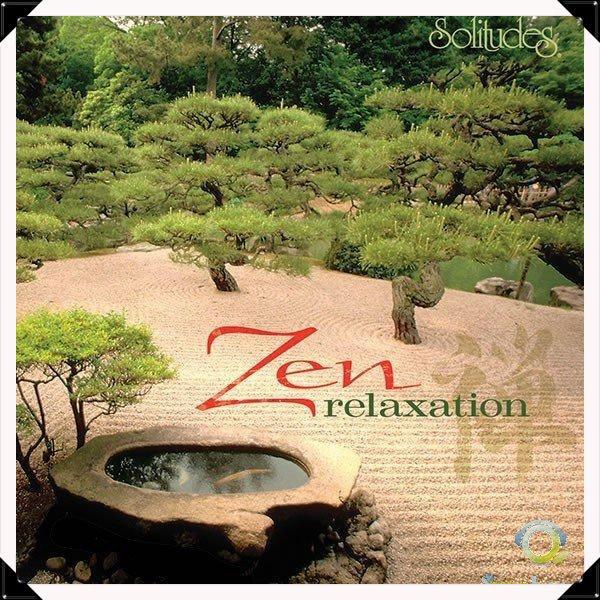 """en mode """"Zen"""" :D"""