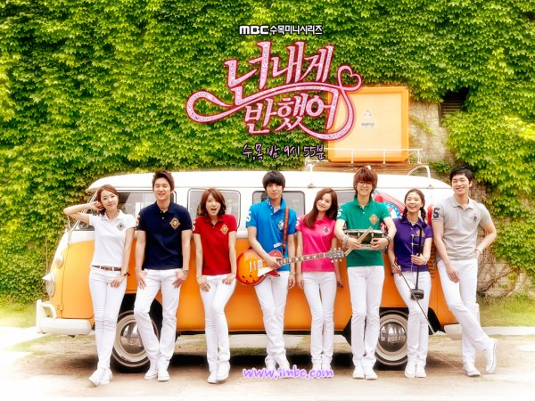 heartstrings!