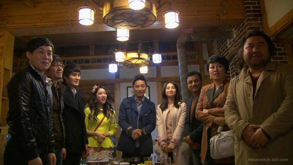 Drama: Ad genius, Lee Taebaek!