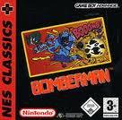 Bomberman : Nes Classics (GBA)