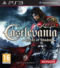 Castlevania: Lord of Shadow