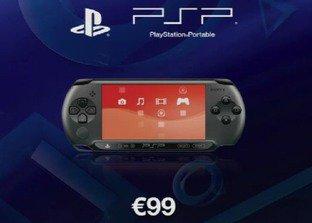 GC 2011 : Une nouvelle PSP à 99 euros