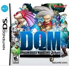 Dragon Quest Monster Joker