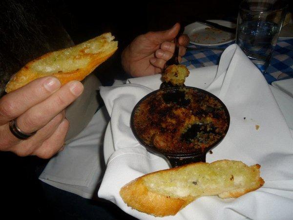 dans le French Restaurant