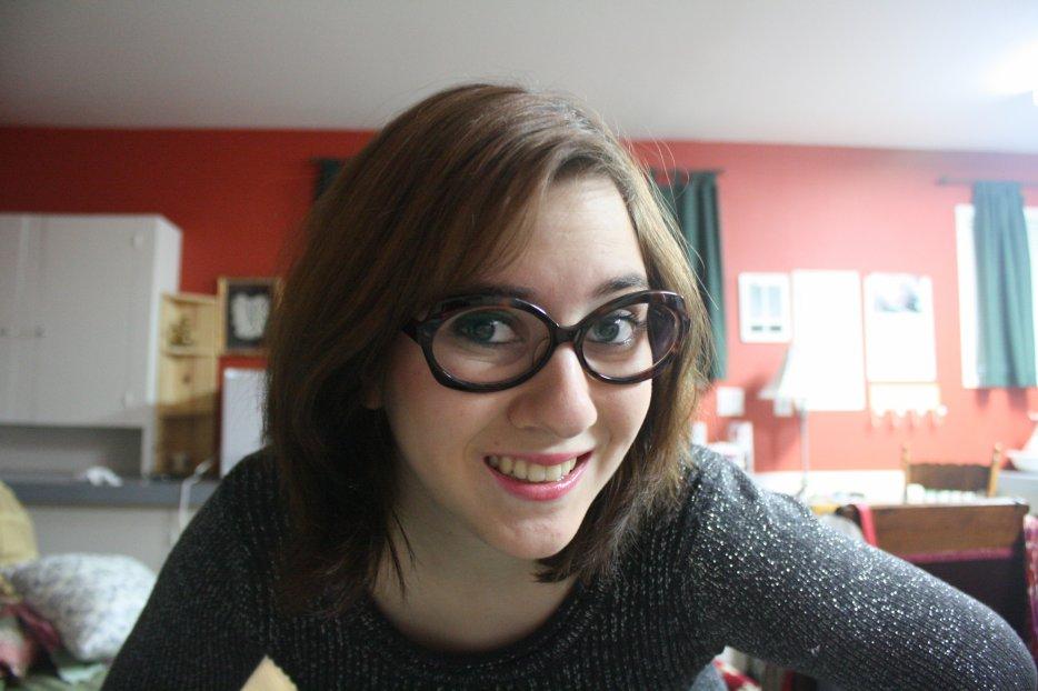 Blog de Zoe-USA