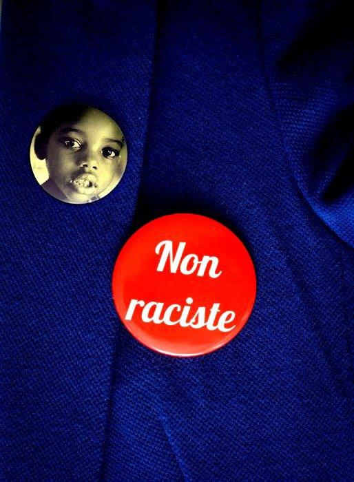 Aimes si tu n'est pas raciste !