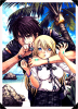 Illustration de 'No Pain, No Game - Btooom! Opening'