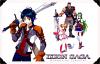 DT Suteru - Ixion Saga DT Opening