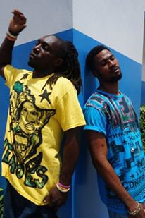 tinkpon kainfri wear habille les  artiste beninois et africain