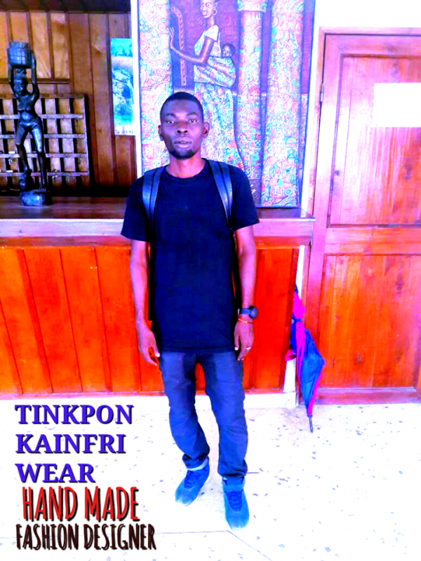 boss africa entrepreneurship tinkpon kainfri wear institut pdg caab
