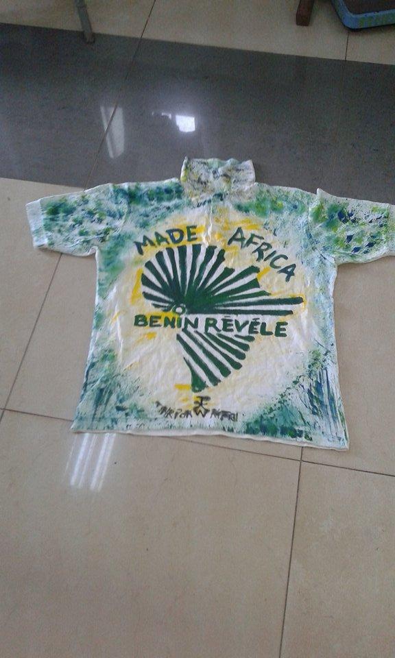 made africa benin revele